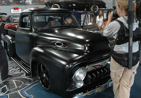 Expendables Truck Sells for $132 K – Craig Zablo's ...