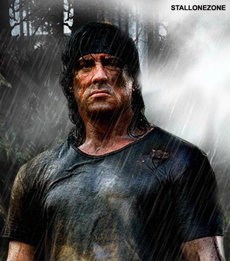 Rambo 5 | Craig Zablo'...