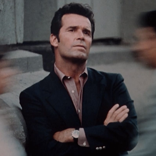Rip for How old was james garner when he died