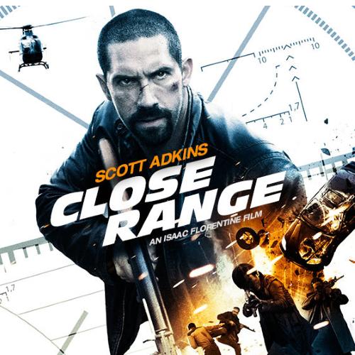 Close Range / Близко разстояние (2015)