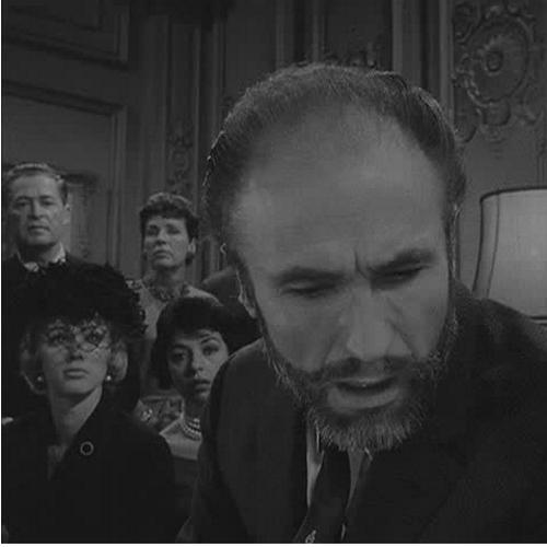 Twilight Zone A Piano In The House Season 3 Episode 22 Z View Craig Zablo